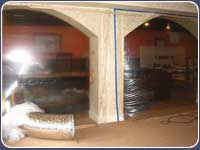 Interior Mold Abatement Solutions
